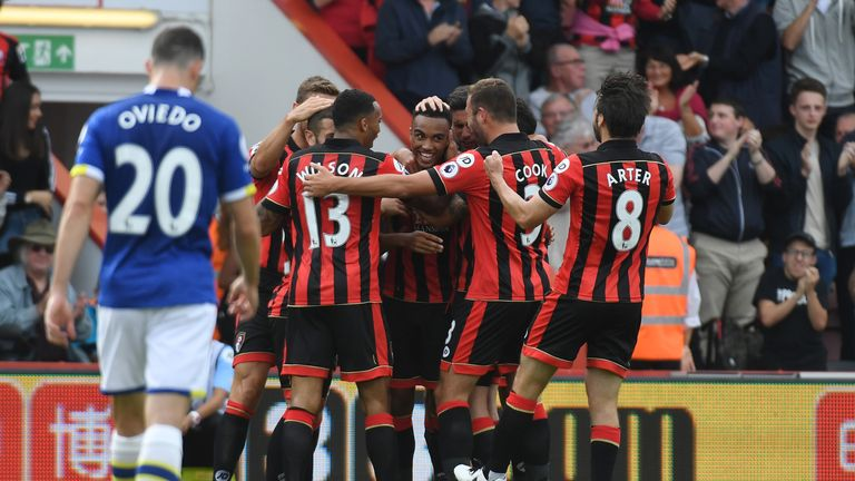 Everton were not at the races, says Tony Cottee