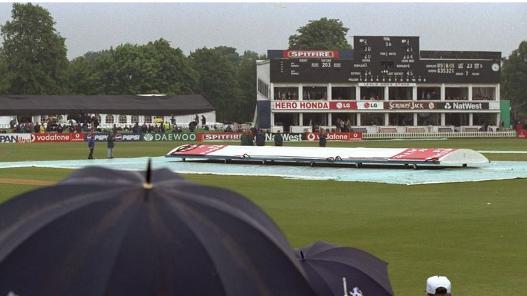 Canterbury will again stage Second Division cricket next season, unless the ECB decision is reversed