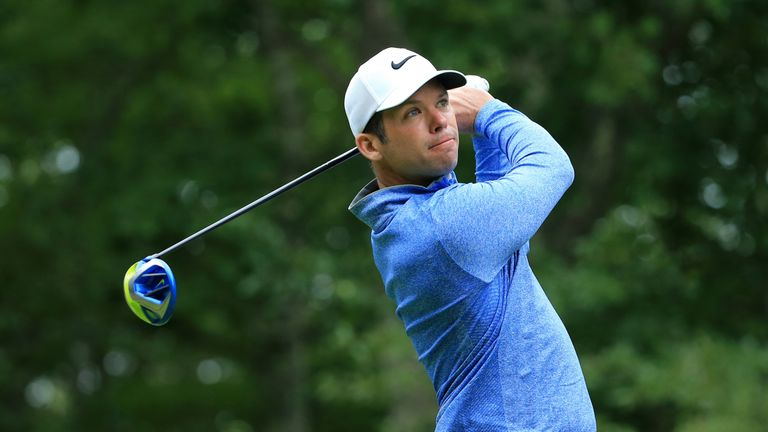 Paul Casey led by three overnight but made too many mistakes on the final day