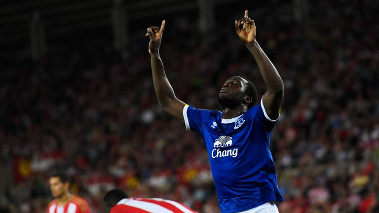 Everton have started well, says McInally