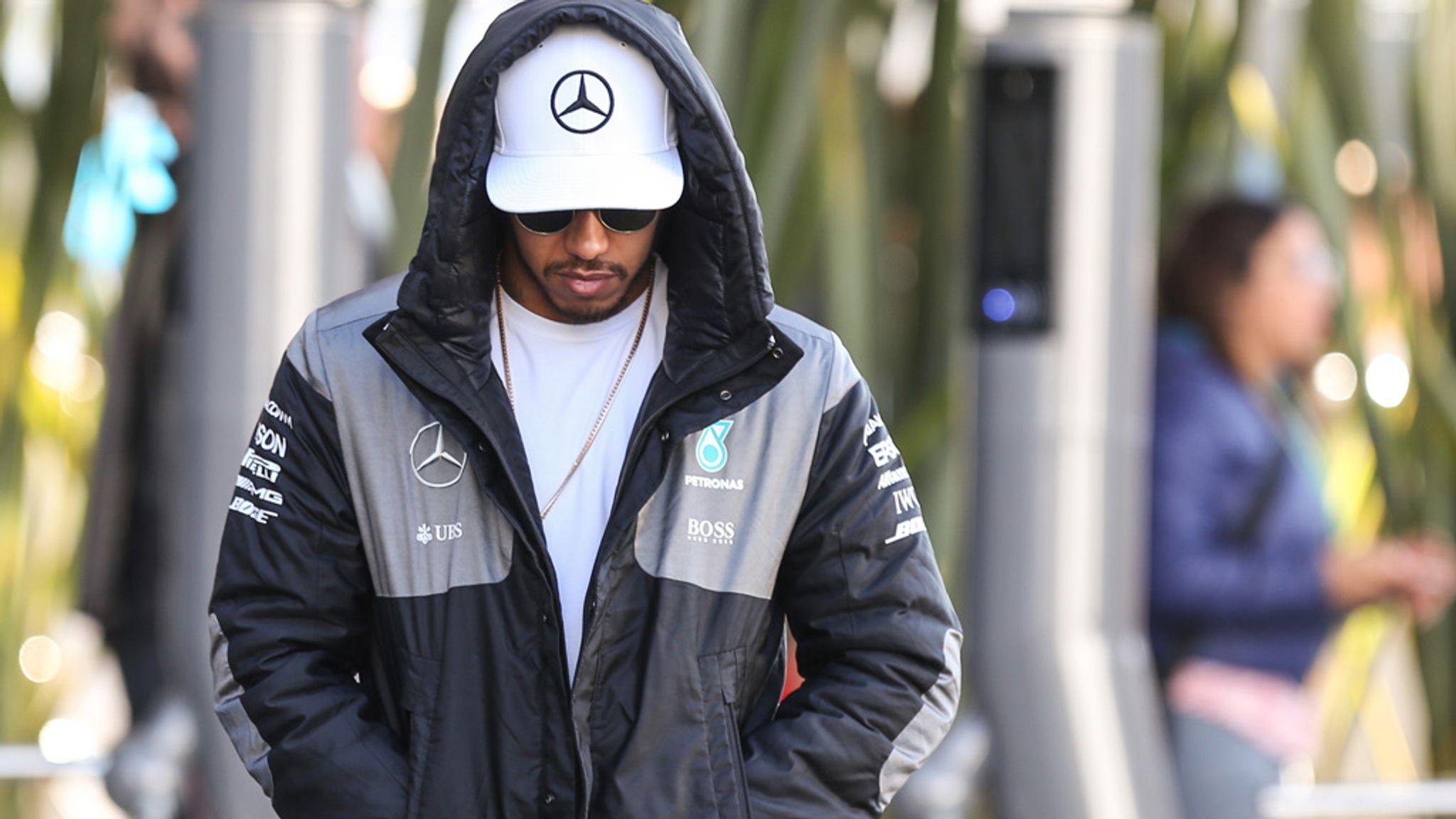 Did Lewis Hamilton threaten to quit Mercedes after Spanish