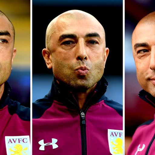 What went wrong for Di Matteo?