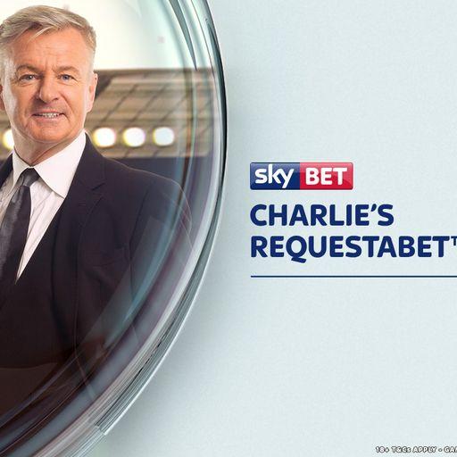 Charlie's RequestABet