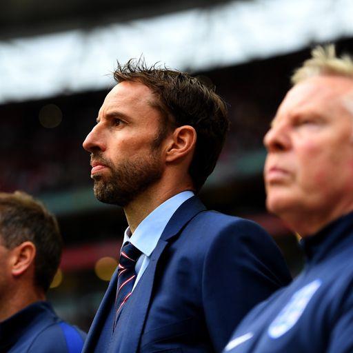England-Malta talking points
