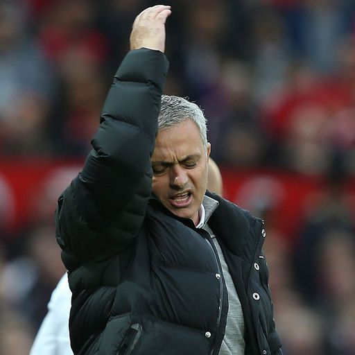 United's title chances: 1 per cent