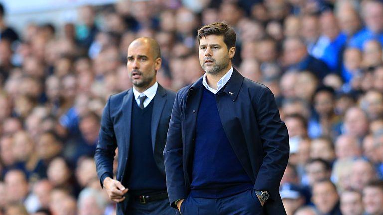 Both Pep Guardiola and Mauricio Pochettino are keen on Guendouzi