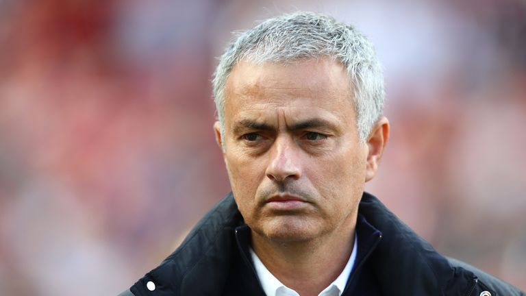 Jose Mourinho says his team should have won comfortably