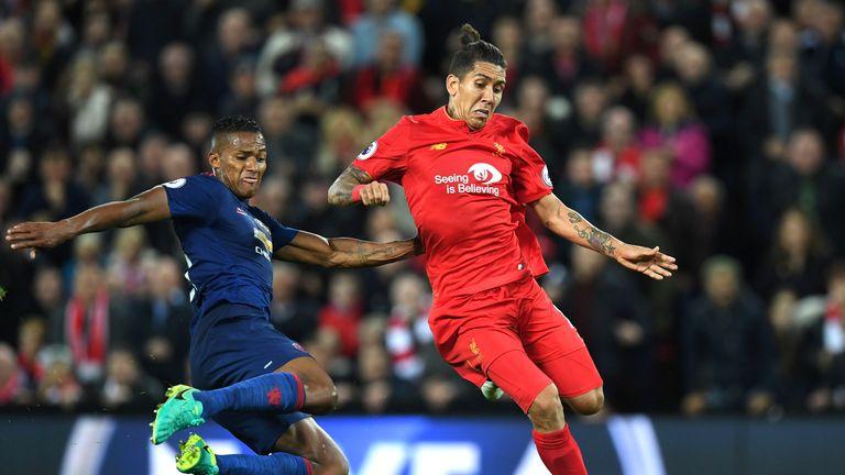 Antonio Valencia has become Man Utd's first-choice right-back