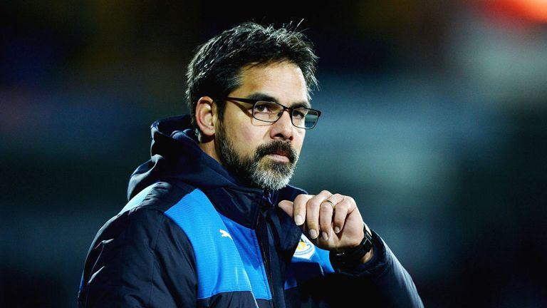Huddersfield boss David Wagner has previously managed Borussia Dortmund II