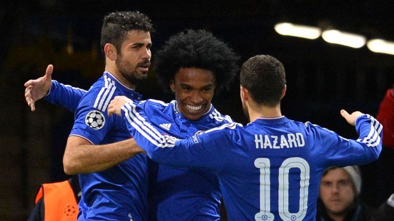 Chelsea have only played 30 games so far this season in all competitions