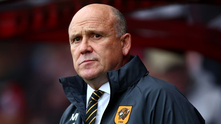 Mike Phelan says his side need to do more if they are to succeed in the Premier League