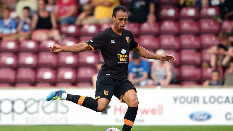 Odemwingie wants to represent Nigeria at the 2018 World Cup