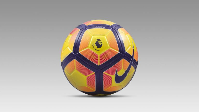 cb545307a725 The new Nike Ordem IV winter Premier League football