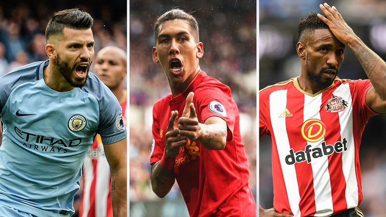 Manchester City and Liverpool have made good starts - but Sunderland are struggling