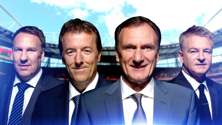 Soccer Saturday pundits Paul Merson, Matt Le Tissier, Phil Thompson and Charlie Nicholas cast their verdict