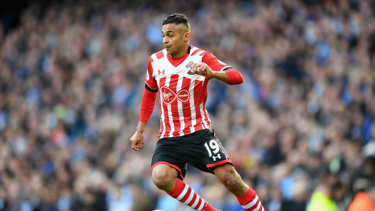 Sofiane Boufal joined Southampton from Lille in the summer