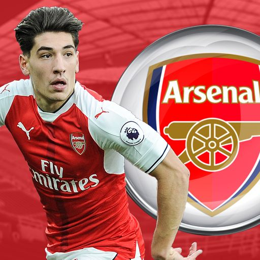 Why Arsenal will miss Bellerin