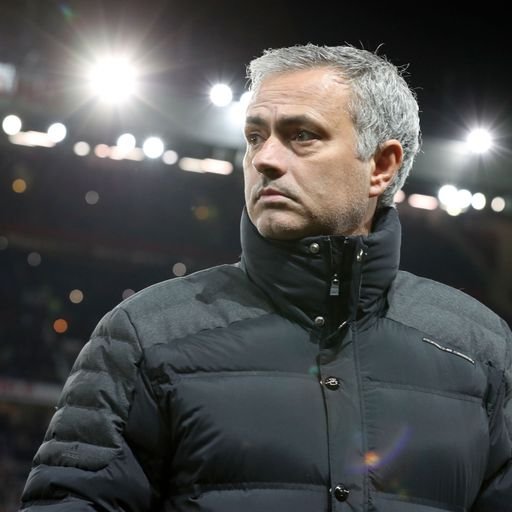 Jose on form, frustrations, future