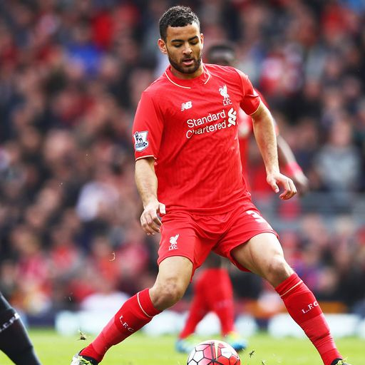 Liverpool tie down young talent