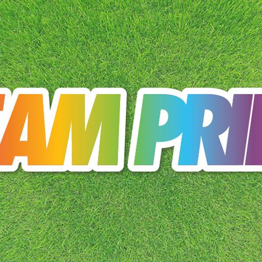 Sky Sports joins up with TeamPride