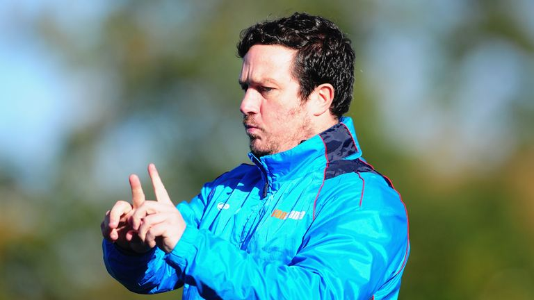 Paul Cox could be heading to Hartlepool