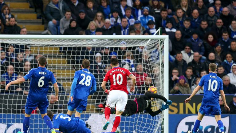 Negredo scores the opening goal for Middlesbrough