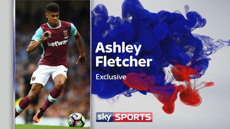 Ashley Fletcher