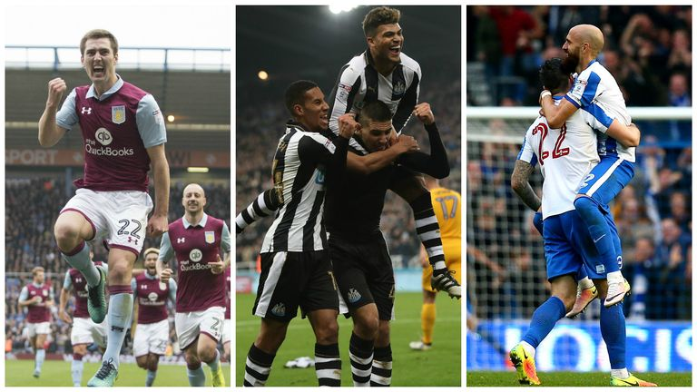 Who will win promotion from the Championship to the Premier League?