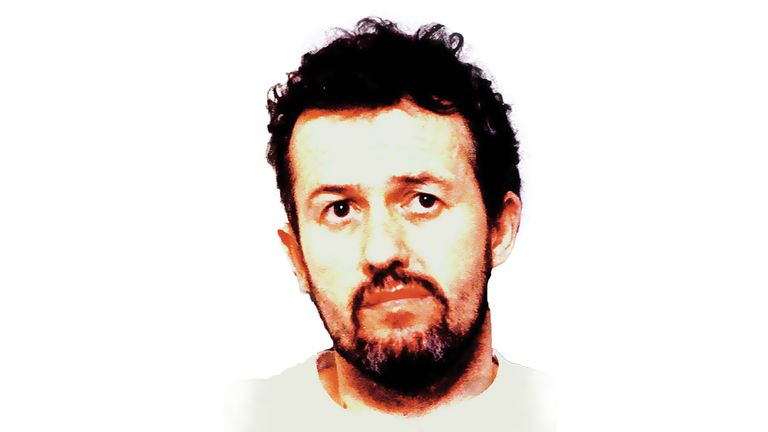 Barry Bennell was a youth coach at Crewe Alexandra