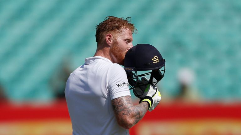 Durham's Stokes wants to bring the 'love' back to England Test cricket