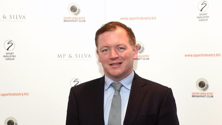 Damian Collins chairs the Commons Select Committee and wants answers from Lord Coe