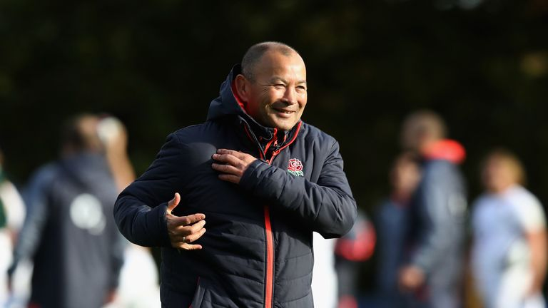 Marler's return is a boost for Eddie Jones, whose squad has been hit by injuries in recent weeks