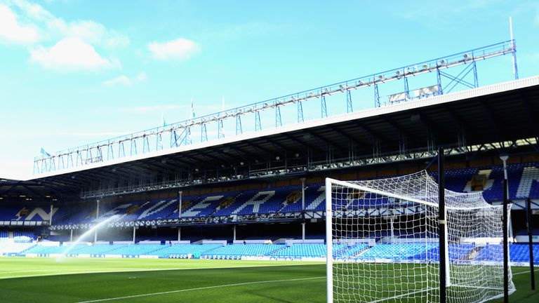 Everton will look to learn from rivals' 'mistakes' when they leave Goodison Park