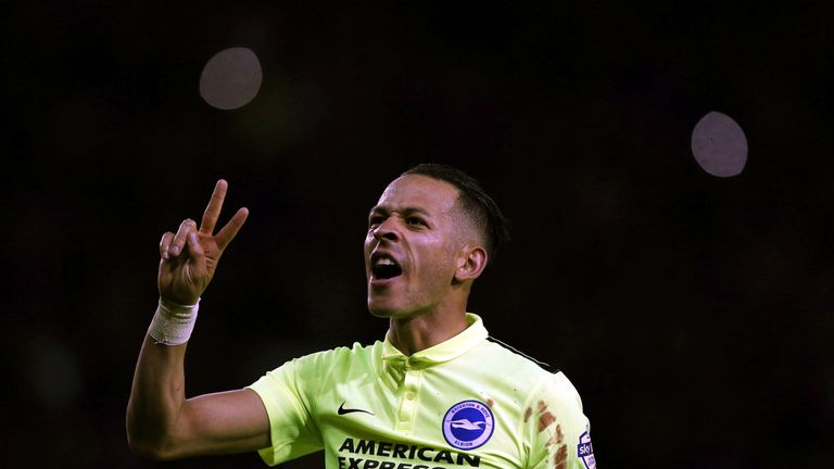Rosenior says Brighton's open society is one of the reasons he signed
