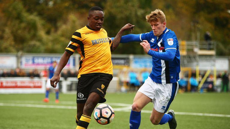 Maidstone Utd 1 - 1 Rochdale - Match Report & Highlights