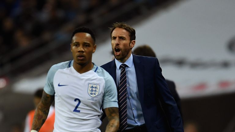 Gareth Southgate is expected to be made England's permanent manager
