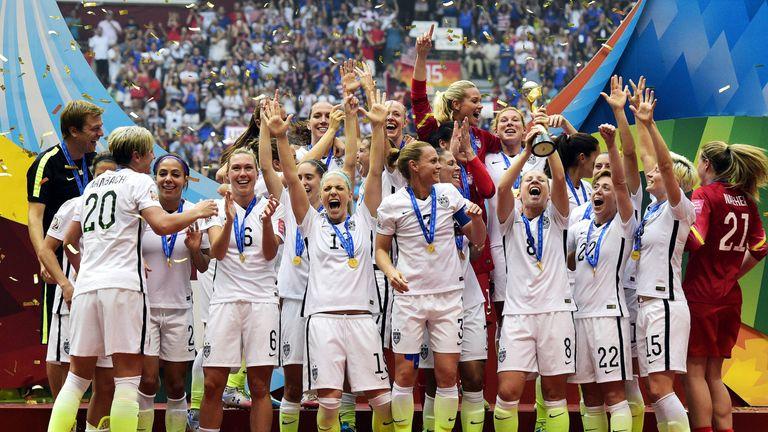 Sport England survey reveals more women playing sport