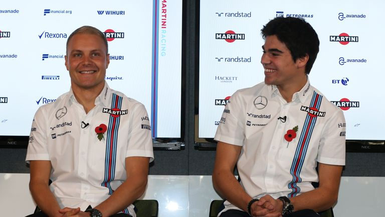 Lance stroll hopes to be canada's next f1 driver 'when the time is.
