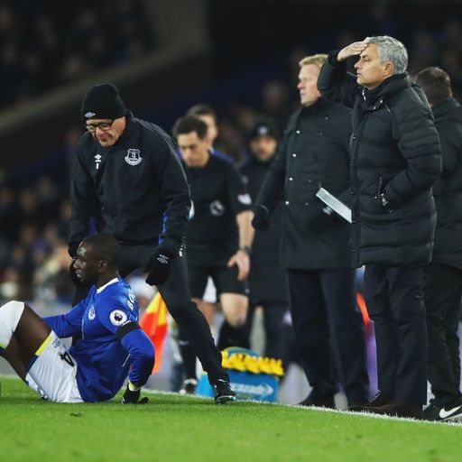 Bolasie 'could miss 12 months'