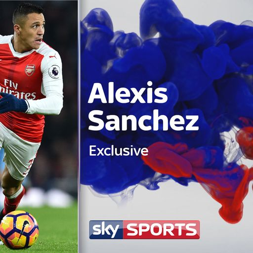 Sanchez: Over to you Arsenal