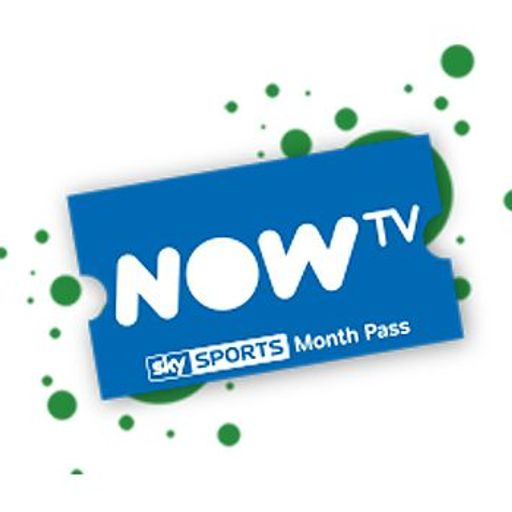 Sky Sports Month Pass for just £20