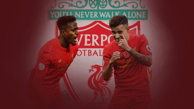 Liverpool graphic