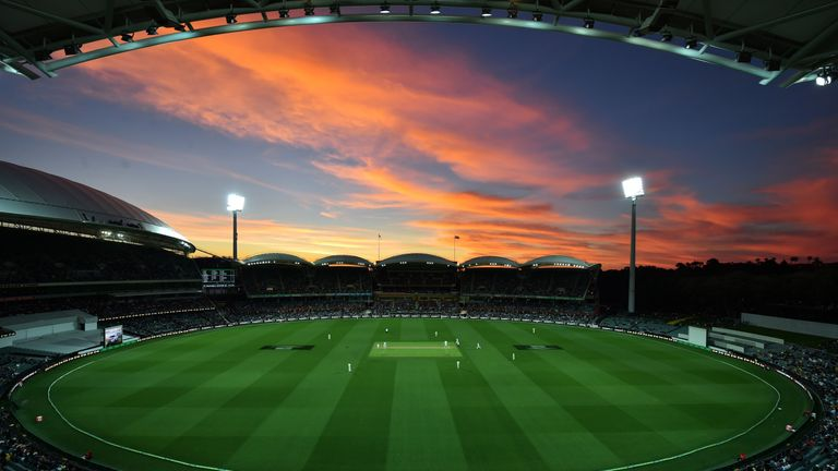 Australia has already played host to two day-night Tests in the men's game