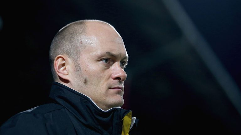 Alex Neil's side were unable to break the deadlock at Griffin Park