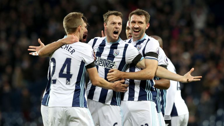 Jonny Evans is fit to face Chelsea