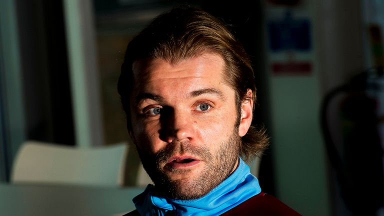 Robbie Neilson is set to take over at Stadium:mk