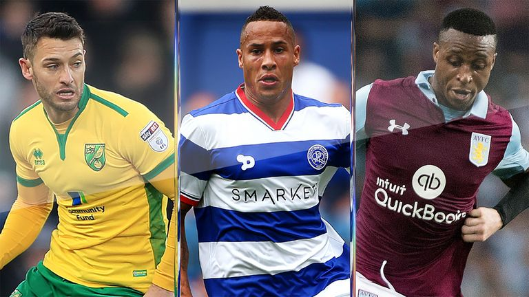 Wes Hoolahan, Tjaronn Chery and Jonathon Kodjia all are in 10 in 10 action