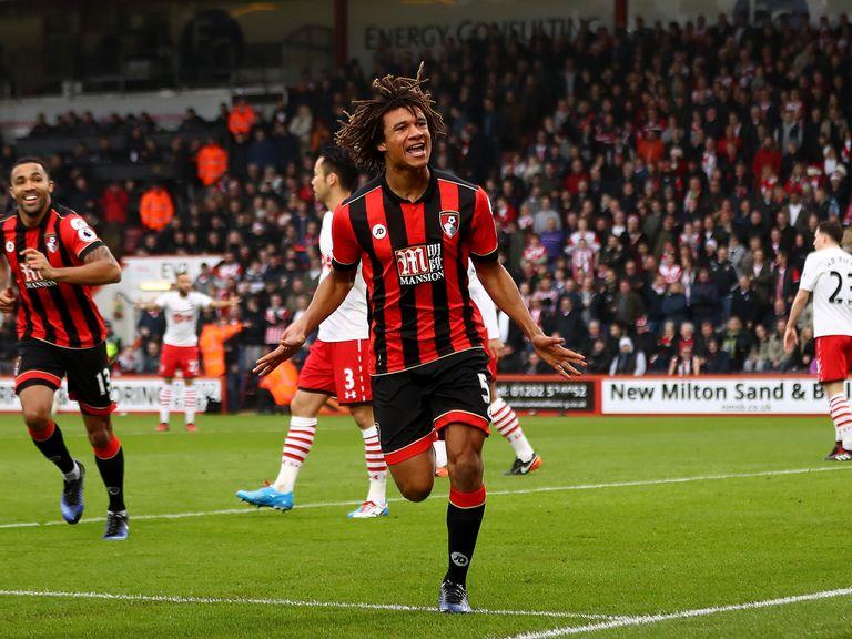 Nathan Ake: Back at Stamford Bridge having been recalled