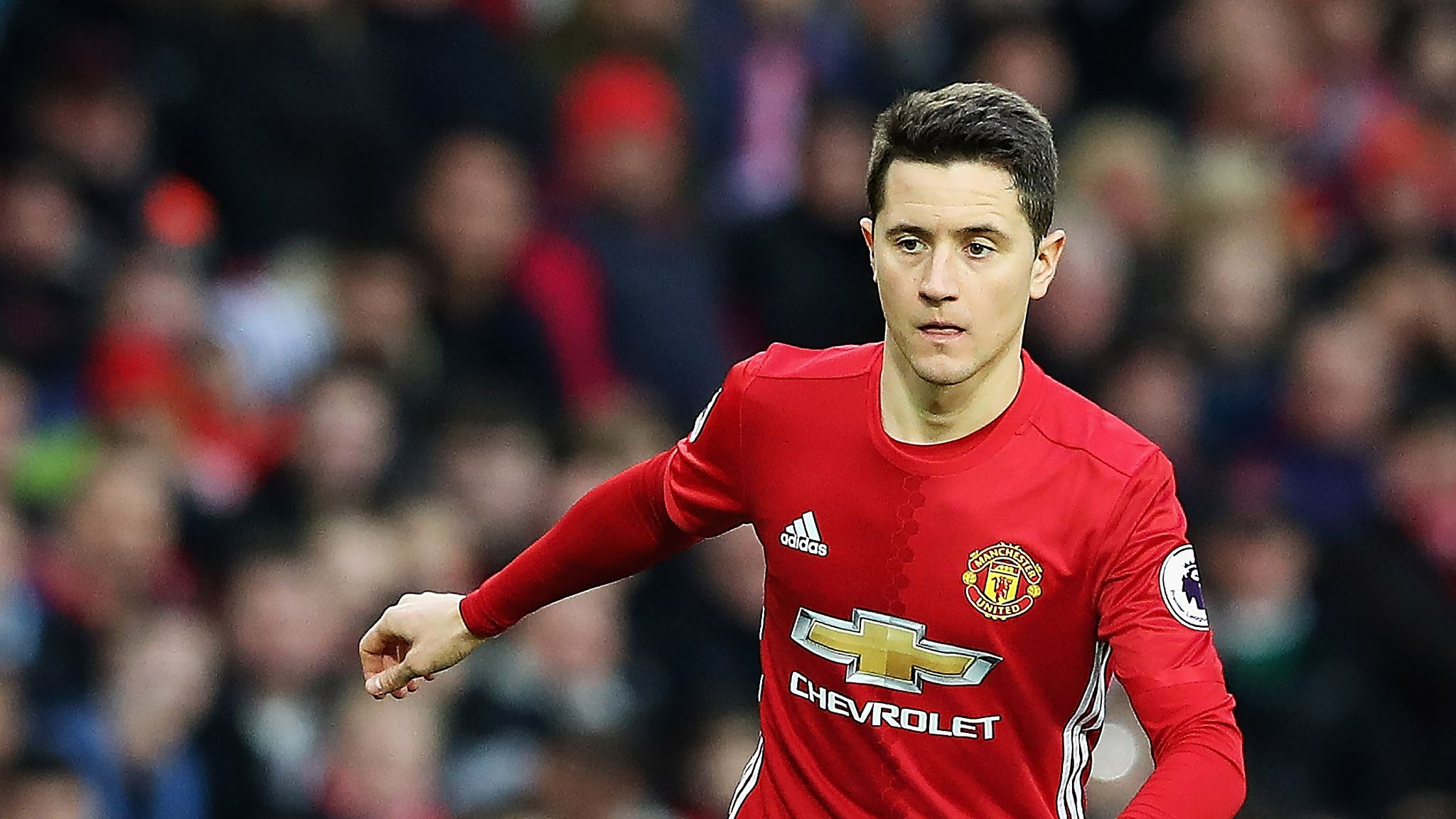 Saint-Etienne v Manchester United preview: Ander Herrera suspended for  visitors   Football News