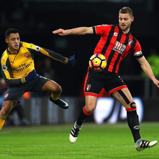 Wenger plays down Sanchez row